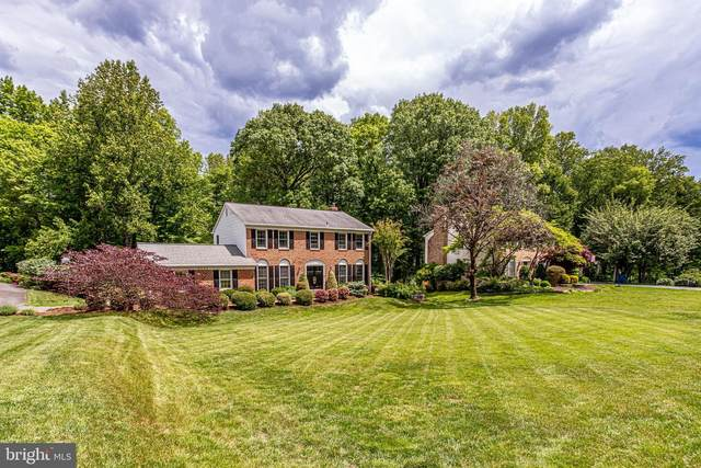 5177 Dungannon Road, FAIRFAX, VA 22030 (#VAFX1201266) :: ExecuHome Realty
