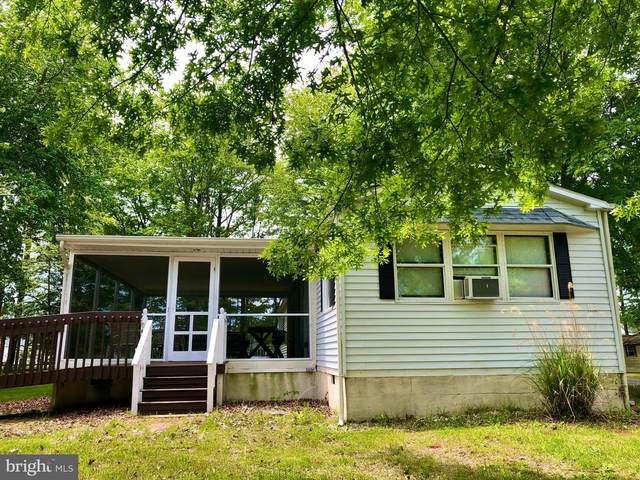37162 Pinewood Road, OCEAN VIEW, DE 19970 (#DESU183020) :: Bowers Realty Group