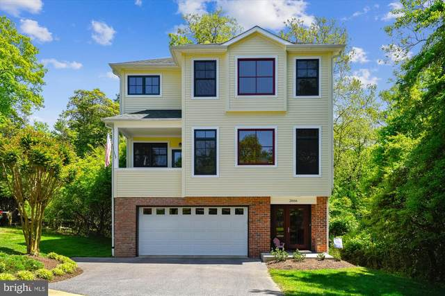 2666 Claibourne Court, ANNAPOLIS, MD 21403 (#MDAA468282) :: New Home Team of Maryland