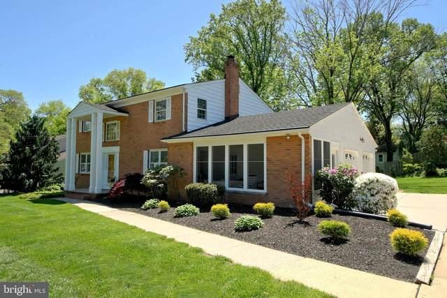 11 Penlaw Road, LAWRENCEVILLE, NJ 08648 (#NJME312438) :: The Matt Lenza Real Estate Team