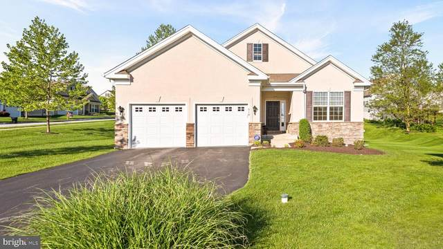 510 Mcelree Lane, COATESVILLE, PA 19320 (#PACT536382) :: ExecuHome Realty