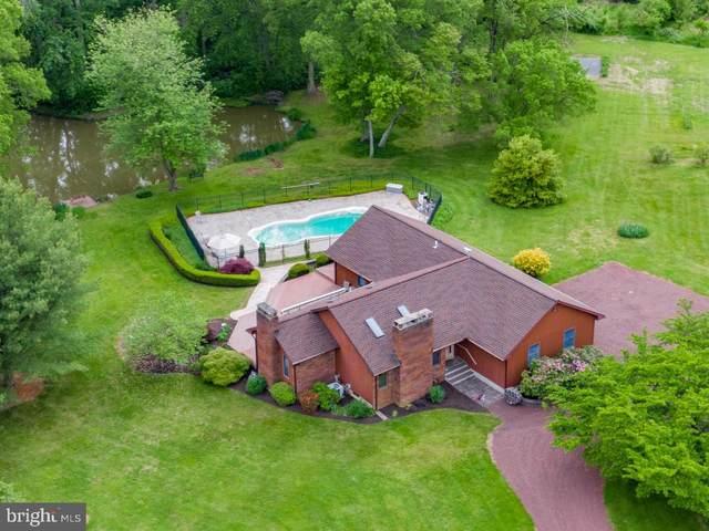 101 Walnford Road, ALLENTOWN, NJ 08501 (#NJMM111198) :: Jim Bass Group of Real Estate Teams, LLC