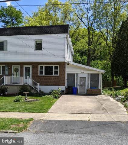 854 Erford Road, CAMP HILL, PA 17011 (#PACB134870) :: The Joy Daniels Real Estate Group