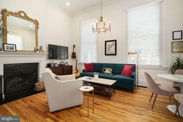 2047 Spruce Street #1, PHILADELPHIA, PA 19103 (MLS #PAPH1017384) :: Kiliszek Real Estate Experts