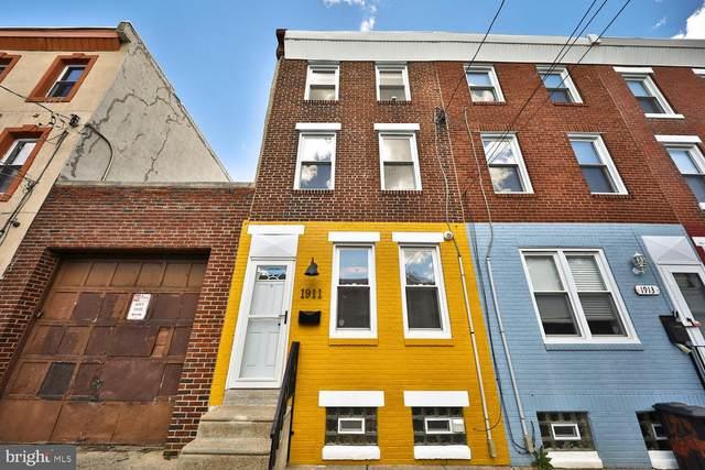 1911 E Albert Street, PHILADELPHIA, PA 19125 (#PAPH1017388) :: Keller Williams Realty - Matt Fetick Team