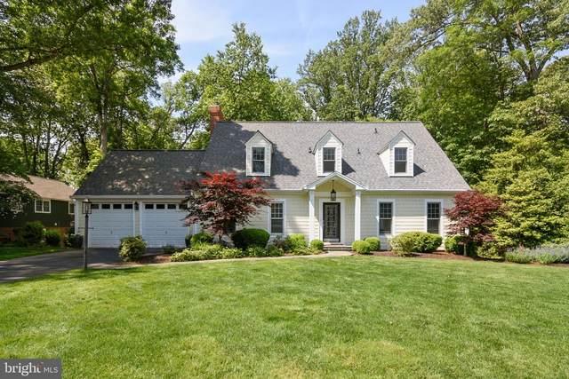 452 Old Orchard Circle, MILLERSVILLE, MD 21108 (#MDAA468288) :: Keller Williams Flagship of Maryland