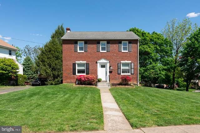 307 Upland Way, DREXEL HILL, PA 19026 (MLS #PADE546134) :: Kiliszek Real Estate Experts
