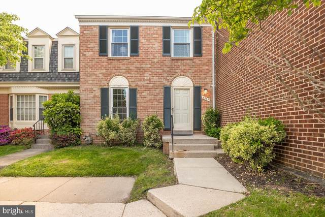 6322 Montrose Road, ROCKVILLE, MD 20852 (#MDMC758430) :: Bruce & Tanya and Associates