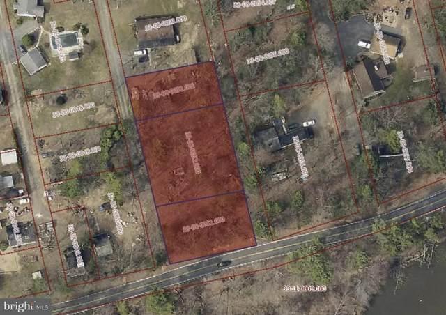 0 Pickerel Lane, PINE GROVE, PA 17963 (#PASK135326) :: Ramus Realty Group