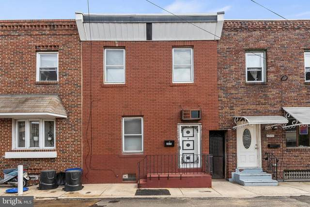 2635 Webb Street, PHILADELPHIA, PA 19125 (#PAPH1017398) :: Give Back Team