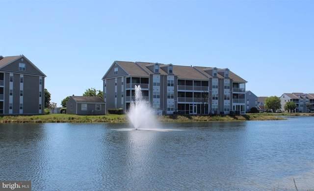 37182 Harbor Drive #2602, OCEAN VIEW, DE 19970 (#DESU183032) :: Colgan Real Estate
