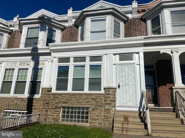5532 N 7TH Street, PHILADELPHIA, PA 19120 (#PAPH1017402) :: Give Back Team