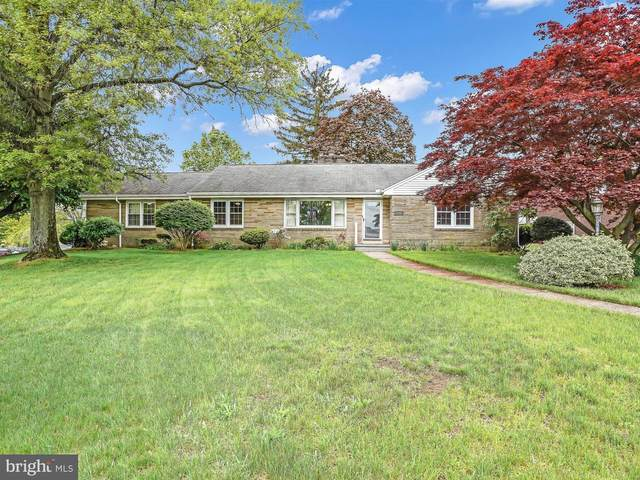 100 School Street, PINE GROVE, PA 17963 (#PASK135328) :: The Mike Coleman Team