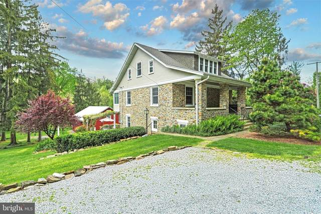 40 Tyler Run Road, YORK, PA 17403 (#PAYK158390) :: The Craig Hartranft Team, Berkshire Hathaway Homesale Realty