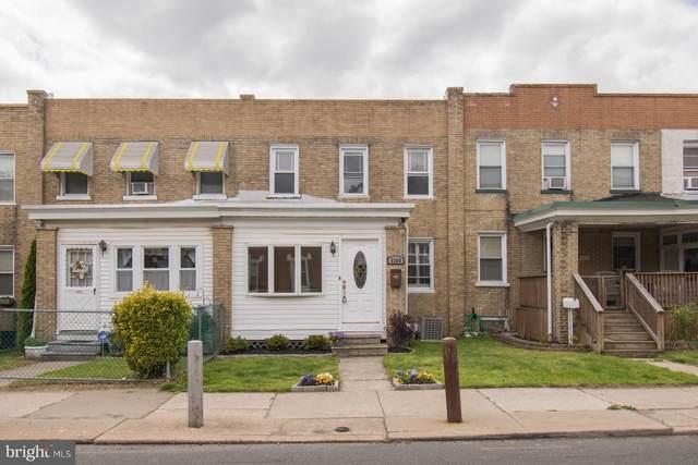 4208 Manayunk Avenue, PHILADELPHIA, PA 19128 (#PAPH1017412) :: Jim Bass Group of Real Estate Teams, LLC