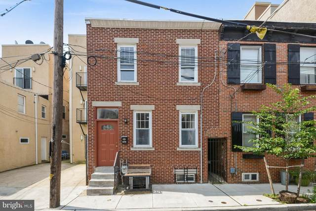 1606 Webster Street, PHILADELPHIA, PA 19146 (#PAPH1017410) :: ExecuHome Realty