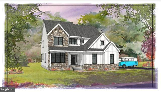 Lot 4 Brimfield Circle, EAGLEVILLE, PA 19403 (#PAMC693212) :: ExecuHome Realty