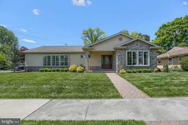 247 Cedar Avenue, HERSHEY, PA 17033 (#PADA133288) :: The Joy Daniels Real Estate Group