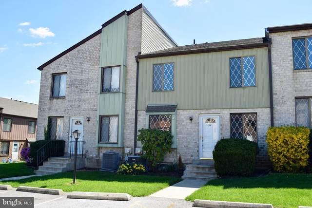 5200 Hilltop Drive Ra2, BROOKHAVEN, PA 19015 (#PADE546148) :: Jason Freeby Group at Keller Williams Real Estate