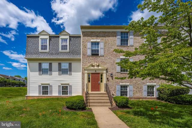 1405 Key Parkway #101, FREDERICK, MD 21701 (#MDFR282536) :: Ultimate Selling Team