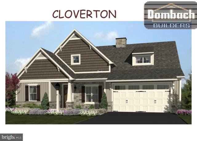 Lot Millersville Pike, LANCASTER, PA 17603 (#PALA182190) :: CENTURY 21 Home Advisors