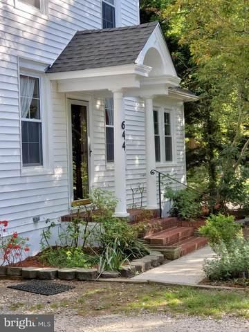 644 N Shore Road, ABSECON, NJ 08201 (#NJAC117346) :: Ram Bala Associates | Keller Williams Realty