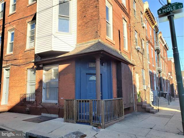 1525 Tasker Street, PHILADELPHIA, PA 19145 (#PAPH1017422) :: The Yellow Door Team