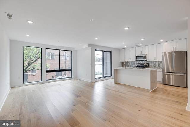 1318 N Franklin Street #3, PHILADELPHIA, PA 19122 (#PAPH1017424) :: ExecuHome Realty