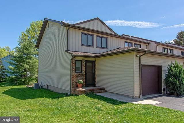 31 Canterberry Circle, FLEMINGTON, NJ 08822 (#NJHT107132) :: Sunrise Home Sales Team of Mackintosh Inc Realtors