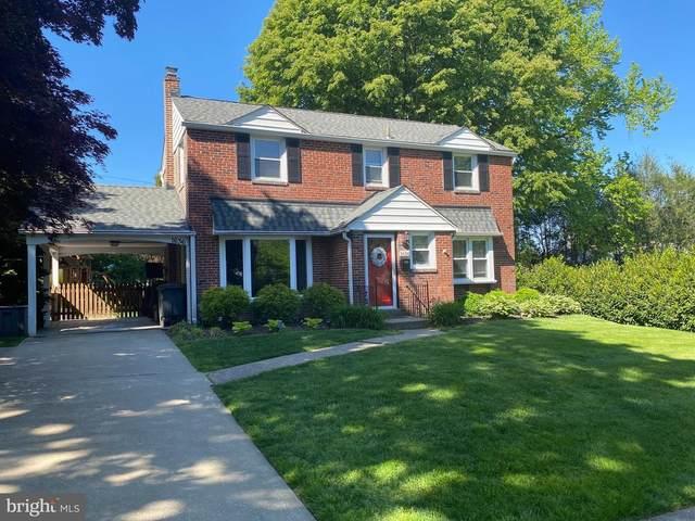 1636 Rose Glen Road, HAVERTOWN, PA 19083 (#PADE546154) :: Revol Real Estate