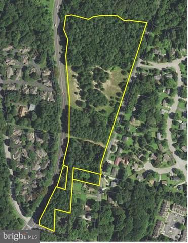 Beaglin Park Drive, SALISBURY, MD 21804 (#MDWC112986) :: Dart Homes