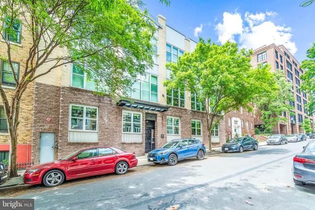 2380 Champlain Street NW #104, WASHINGTON, DC 20009 (#DCDC521740) :: Dart Homes