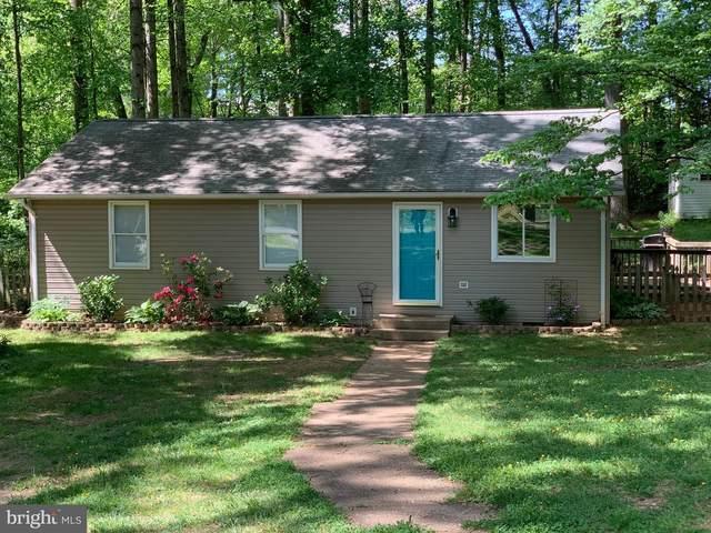 66 Arrowhead Drive, STAFFORD, VA 22556 (#VAST232404) :: Eng Garcia Properties, LLC