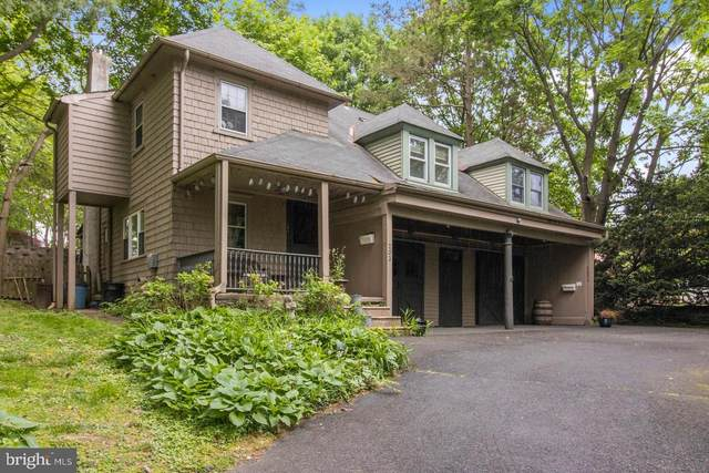 203 Greenwood Avenue, JENKINTOWN, PA 19046 (#PAMC693234) :: ExecuHome Realty