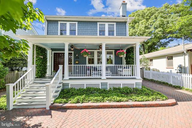 710 Chesapeake Avenue, ANNAPOLIS, MD 21403 (#MDAA468316) :: ExecuHome Realty