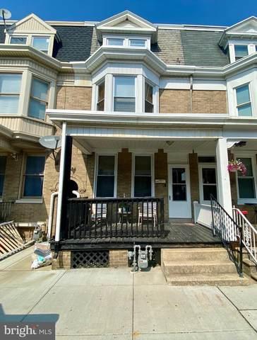 67 N Tremont Street, YORK, PA 17403 (#PAYK158400) :: Shamrock Realty Group, Inc