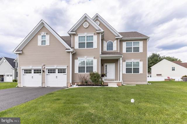 113 Colonels Place, COLLEGEVILLE, PA 19426 (#PAMC693240) :: ROSS   RESIDENTIAL