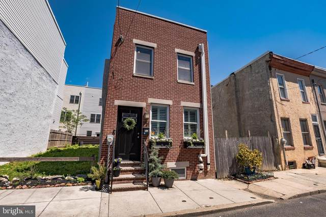 1721 Latona Street, PHILADELPHIA, PA 19146 (#PAPH1017446) :: Give Back Team