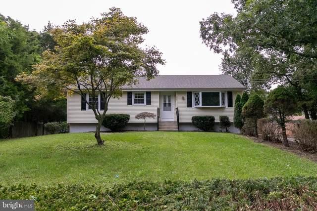 226 Pear Tree Avenue, BERLIN, NJ 08009 (#NJCD419920) :: McClain-Williamson Realty, LLC.