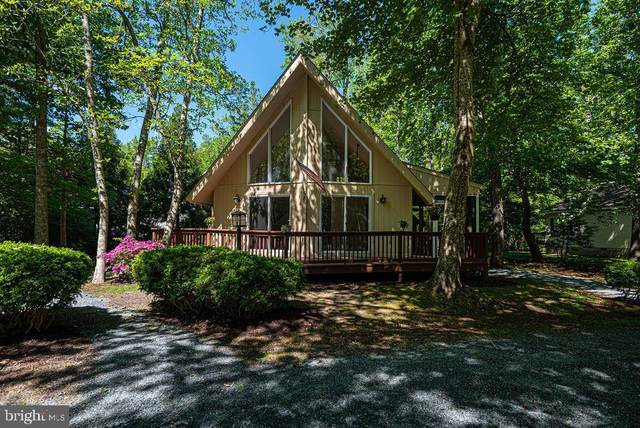 58 Camelot Circle, OCEAN PINES, MD 21811 (#MDWO122434) :: BayShore Group of Northrop Realty