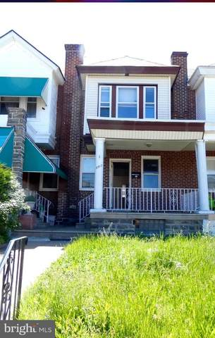 5517 Loretto Avenue, PHILADELPHIA, PA 19124 (#PAPH1017452) :: Ramus Realty Group