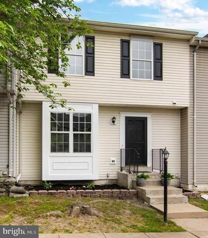 306 Potomac Hills Drive, STAFFORD, VA 22554 (#VAST232410) :: Sunrise Home Sales Team of Mackintosh Inc Realtors