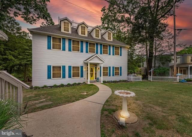 425 Shady Lane, PASADENA, MD 21122 (#MDAA468318) :: Shamrock Realty Group, Inc