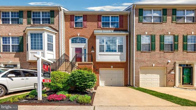 13361 Colchester Ferry Place, WOODBRIDGE, VA 22191 (#VAPW522634) :: The Gus Anthony Team