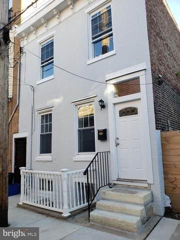 1616 Webster Street, PHILADELPHIA, PA 19146 (#PAPH1017456) :: Ram Bala Associates | Keller Williams Realty