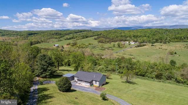 14367 Senedo Road, MOUNT JACKSON, VA 22842 (#VASH122270) :: Crossman & Co. Real Estate