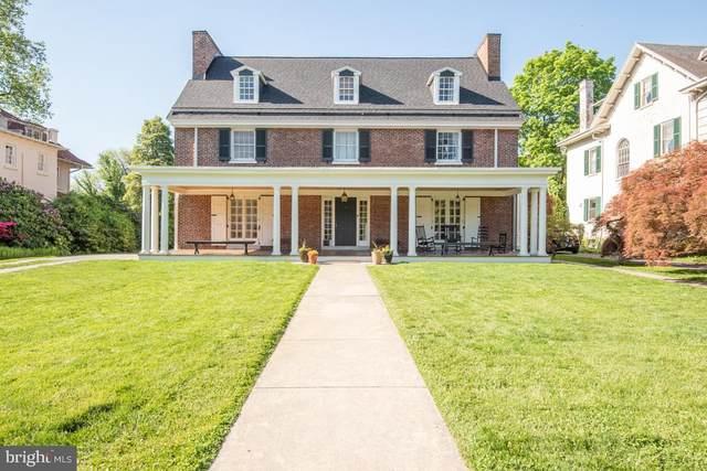 1064 Wheatland Avenue, LANCASTER, PA 17603 (#PALA182206) :: CENTURY 21 Home Advisors