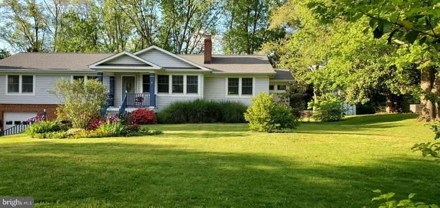 10124 Glenmere Road, FAIRFAX, VA 22032 (#VAFX1201348) :: Eng Garcia Properties, LLC