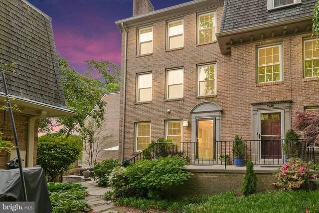 2308 Sanford Street, ALEXANDRIA, VA 22301 (#VAAX259774) :: Eng Garcia Properties, LLC