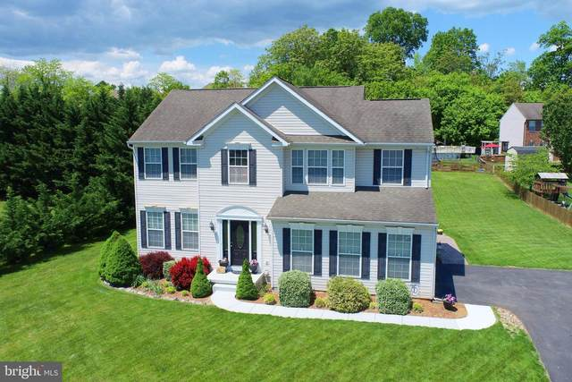 21 Ripe Berry, MARTINSBURG, WV 25405 (#WVBE186034) :: Pearson Smith Realty